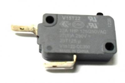 Micro Switch p/ Lavadoras