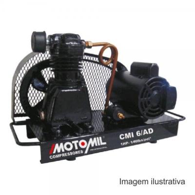 CMI 6,0 AD
