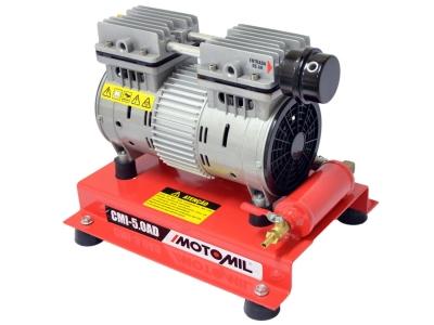 CMI-5,0 AD - Motocompressor de Ar