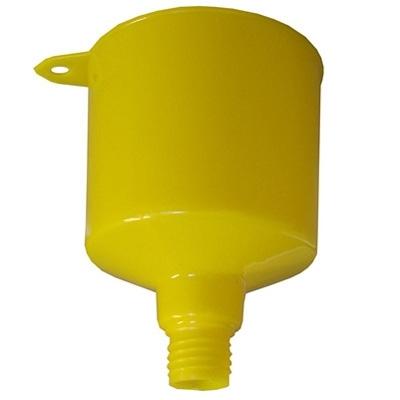 Funil de polietileno 120 mm 1L