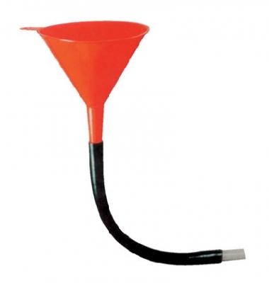 Funil de polietileno 150mm 0,7 L