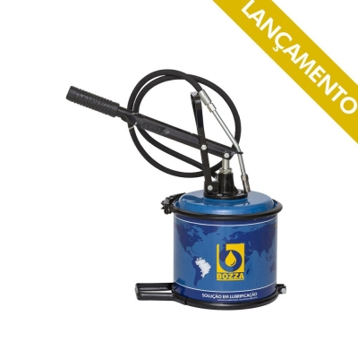 Bomba Manual p/ graxa - 8505-G2 -