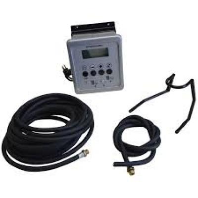 Calibrador eletrônico de pneus Box - Stok Air