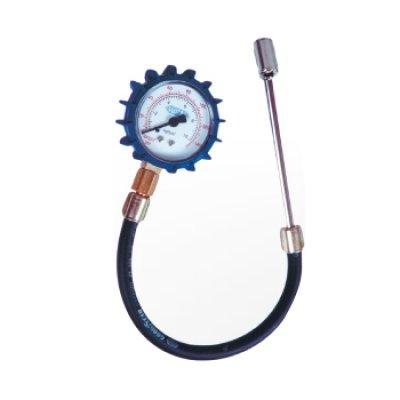 Calibrador de pressão MS 27-C