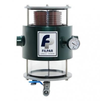 Filtro FP 600