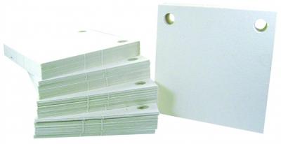 Papelão filtrante 7x7 - 2F - Valor do kilo.