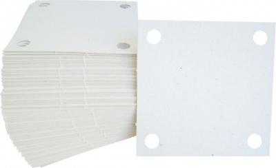 Papelão filtrante 7x7 - 4F - Valor do kilo.