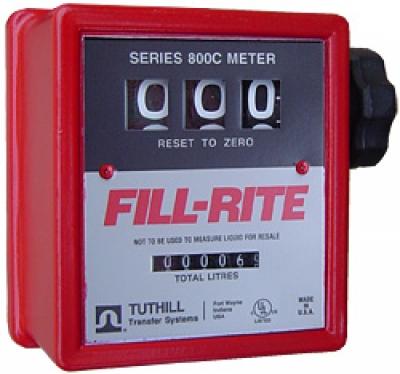 Medidor mecânico Fill-Rite