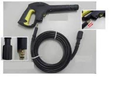Kit Pistola Better e Mangueira p/ Lavadora AP