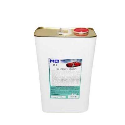 Silicone líquido 05 litros lata