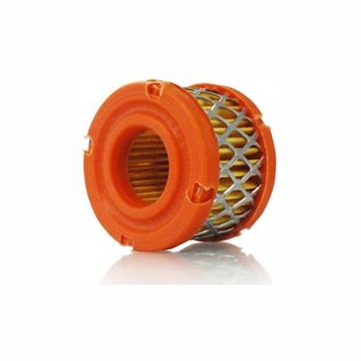 Elem. filtrante p/odontológico 3/8 - DE 55 mm DI 26 mm ALT 38 mm