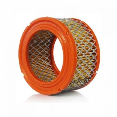 Elem. filtrante p/ compressor DE 140 mm DI 100 mm ALT. 70 MM