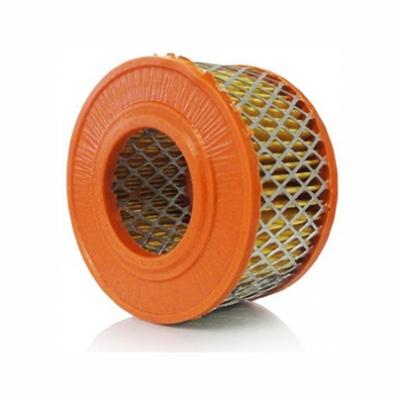 Elem. filtrante p/ compressor DE 110 mm DI 58 mm ALT. 58 mm
