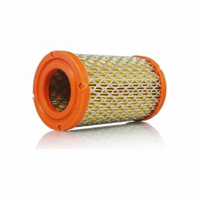 Elem. filtrante p/ compressor DE 70 mm DI 50 mm ALT 120 mm