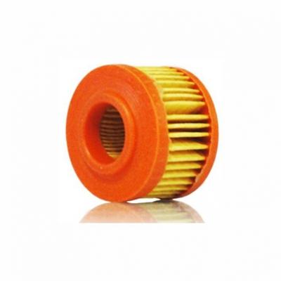 Elem. filtrante p/ compressor DE 47 mm DI 20 mm ALT. 28 mm