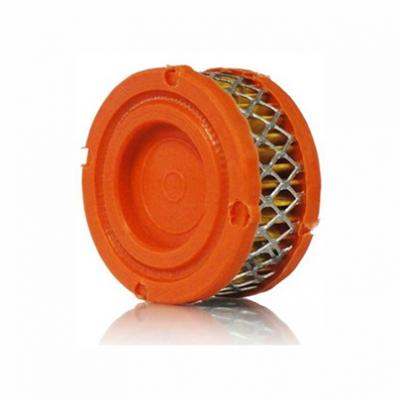 Elem. filtrante p/ compressor DE 75 mm DI 40 mm ALT 38 mm