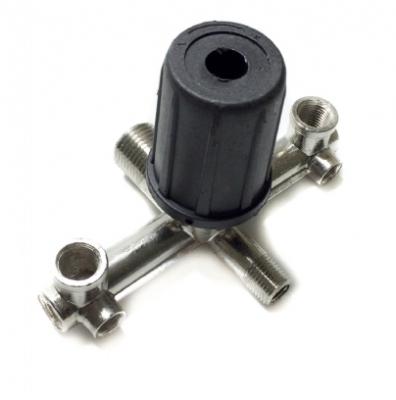 Regulador de pressão com cruzeta 7.6 - Chiaperini