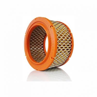 Elem. filtrante p/ compressor DE 110 mm DI 80 mm ALT 58 mm