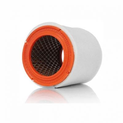 Elem. filtrante p/ compressor DE 110 mm DI 80 mm ALT. 110 mm